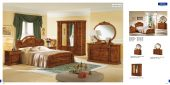 Bedroom  Furniture Classic Bedrooms Milady Bedroom