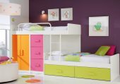 Collections Rimobel Mundo Joven Children, Spain Habitat 142
