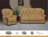 Brands SWH  Classic  Living Special Order A86 Set