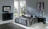 Collections Dupen Iron Beds, Spain Lola 343, M77, C77, E96